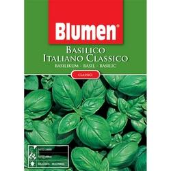 BLUMEN - Basilico Italiano Classico