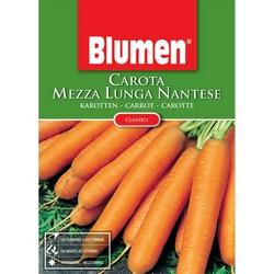 BLUMEN - Carota Mezza Lunga Nantese