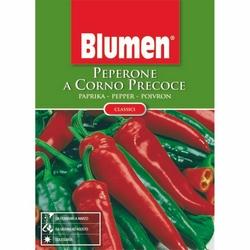 BLUMEN - Peperone a Corno precoce