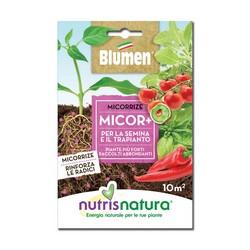 BLUMEN - Concime micorrize Micor+