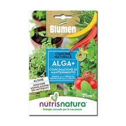 BLUMEN - Concime granulare Alga+