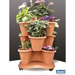 BAMA - Set Vaso trifoglio
