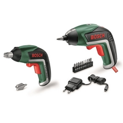 BOSCH - IXO Christmas Set