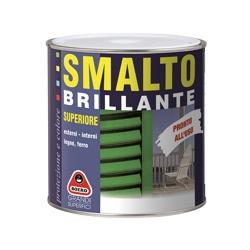 Smalto All'Acqua Satinato 500ml-14,90 €
