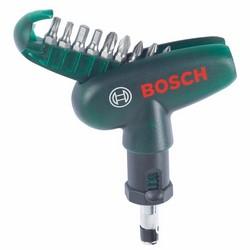 BOSCH - Cacciavite con cricchetto