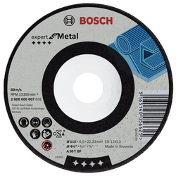 Mola a sbavo per metallo-2,35 €