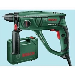 BOSCH - Martello Elettropneumatico PBH 2100 RE SDS-Plus