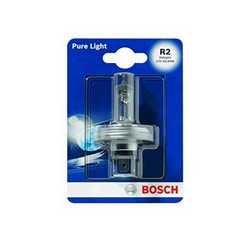 BOSCH - Lampadina Pure Light R2