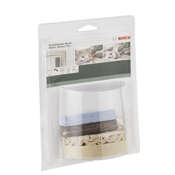 BOSCH - Polishing Set