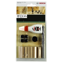 Set per tassellaggio - 7,00 €