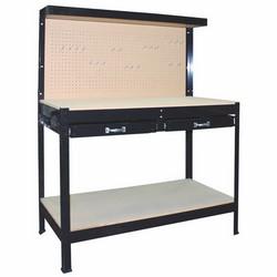 BRICOIO - Tavolo da lavoro CLIDEAWT1601
