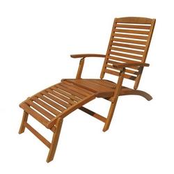 *** - Chaise Longue Acacia