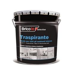 BRICOIO - Idropittura murale traspirante