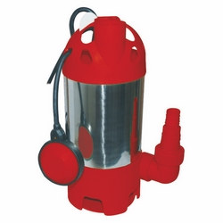 BRIKSTEIN - Pompa acque scure 550w