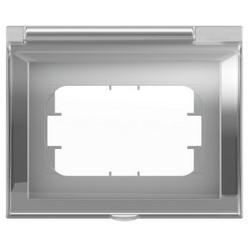 BTICINO - Cover Universale Idrobox IP44