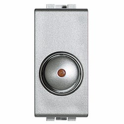 BTICINO - Light Tech - Dimmer Resistivo 500w