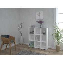 CTF - Libreria Cubo 104,5x33x109 cm