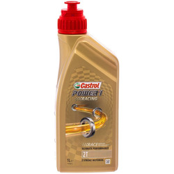 CASTROL - Olio Power 1 Racing 2t