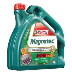 CASTROL - Lubrificante Magnatec 5w40