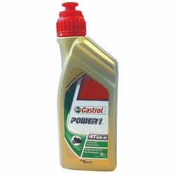 CASTROL - Olio Power 1 Gps 4T 10w40