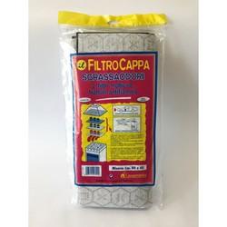 CASAPROTETTA - Filtro Con Rivelatore Di Saturazione