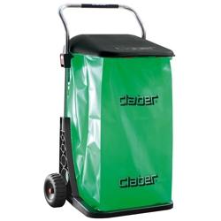 CLABER - Carrello raccoglitutto Carry Cart Eco