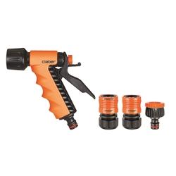 CLABER - Starter Kit C/Pistola Ergonomica Blis.