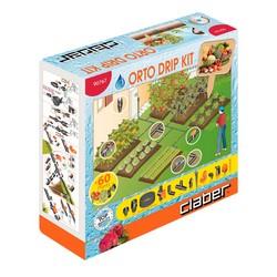 CLABER - Orto Drip Kit