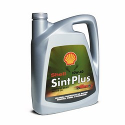 SHELL - Sint Plus 10w-40