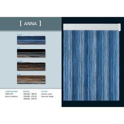 COMART - Tenda Anna 100x220 cm