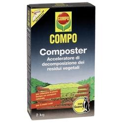 COMPO - Composter Granulare