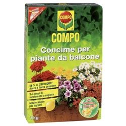 COMPO - Concime Piante Da Balcone