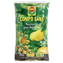 COMPO - Compo Sana Terriccio Per Agrumi Da 20 Lt