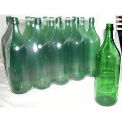 CORINOBRUNA - Set 12 bottiglioni