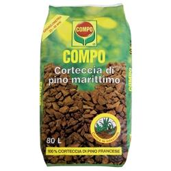 COMPO - Corteccia Pino Marittimo