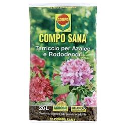 COMPO - Compo Sana Terriccio Per Acidofile Da 20 Lt