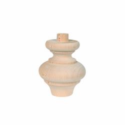 COMFERUT - Piede Ontano A Cipolla Articolo 223 D90 H100
