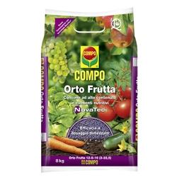 COMPO - Concime Orto Frutta Novatec