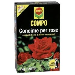 Concime Floranid per rose-8,90 €