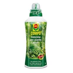 COMPO - Compo Concime Liquido Per Piante Verdi Da 1 Lt