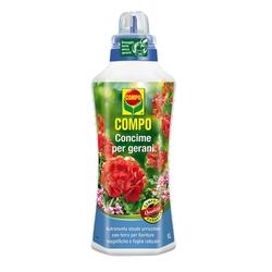 COMPO - Compo Concime Liquido Per Gerani Da1 Lt