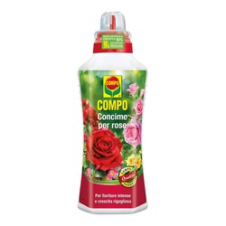 COMPO - Compo Concime Liquido Per Rose Da 1 Lt