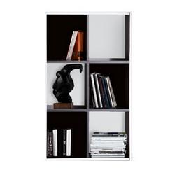 BELLA CASA - Libreria Simply 6 Vani