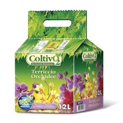 COLTIVO - Terriccio orchidee