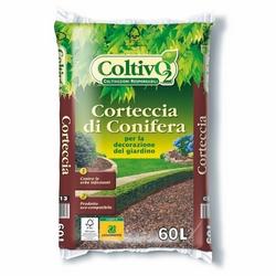 COLTIVO - Corteccia di conifera
