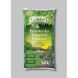 COLTIVO - Terriccio tappeti erbosi