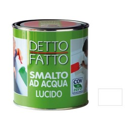 Smalto lucido Detto Fatto 125 ml-5,00 €