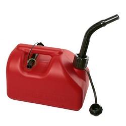 ALTA - Tanica Fuel 5 lt PRO