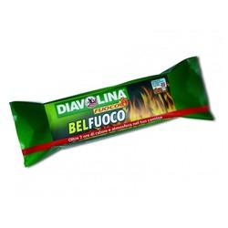 DIAVOLINA FUOCO - Tronchetto Belfuoco