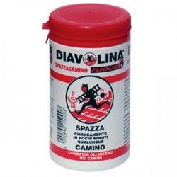 DIAVOLINA FUOCO - Polvere antifuliggine Spazzacamino